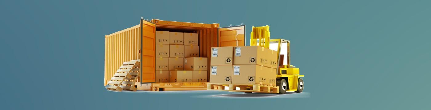 Pallets Fumigados para exportação novos e usados